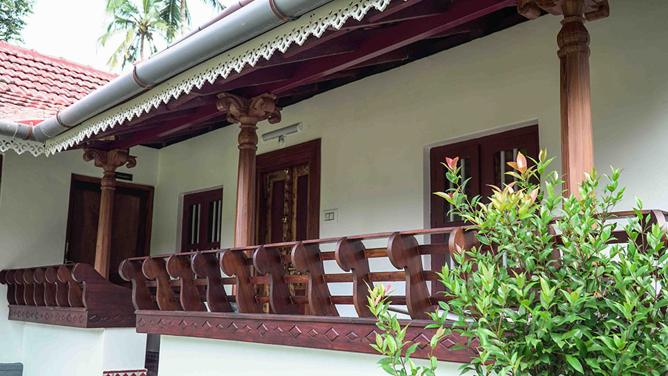 Holiday Homes in Trissur, Kerala