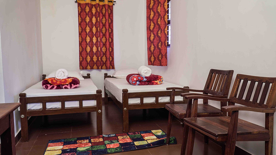 Homestays Near Thrissur, Kerala